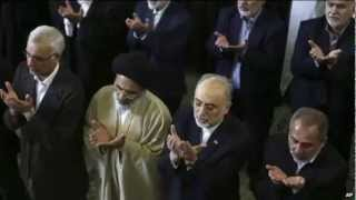 Rouhani vows to abide by deal