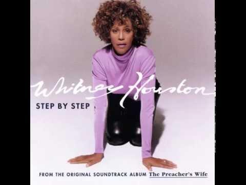 Whitney Houston - Step By Step (Teddy Riley Remix)