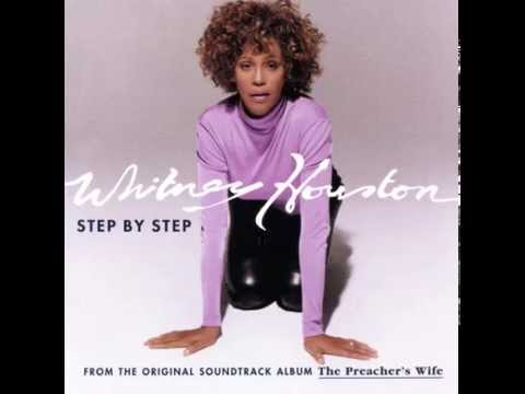 Whitney Houston - Step By Step (Teddy Riley Remix)