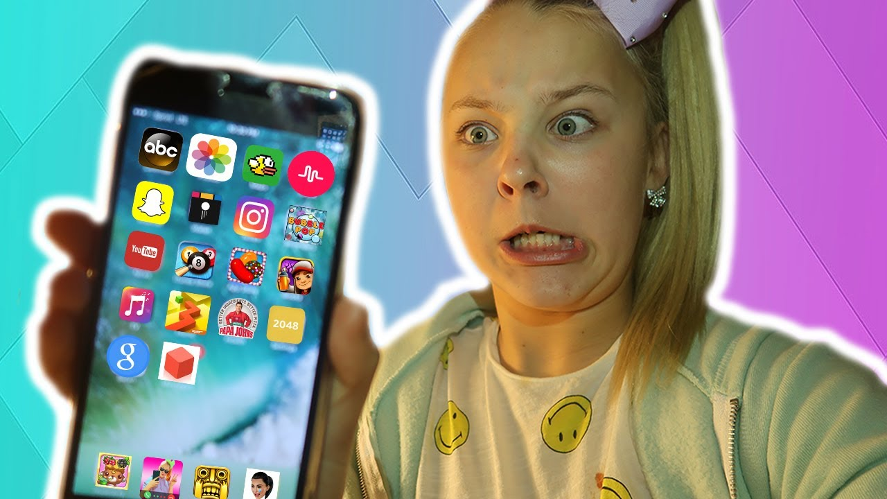 JoJo Siwa for Android - APK Download