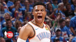 Russell Westbrook's intense competitiveness is hurting him - P.J. Carlesimo | Stephen A. Smith Show