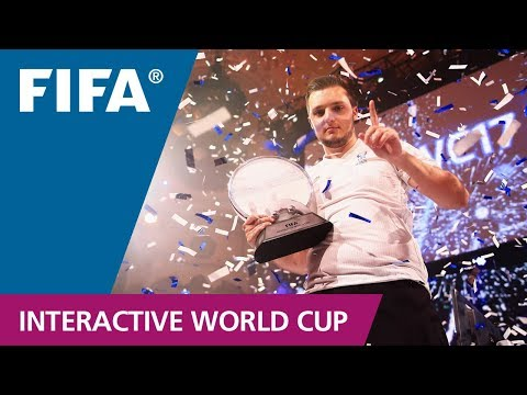 FIFA Interactive World Cup 2017  Tournament