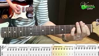 [토요일 밤에] 김혜연 - 기타(연주, 악보, 기타 커버, Guitar Cover, 음악 듣기) : 빈사마 기타 나라