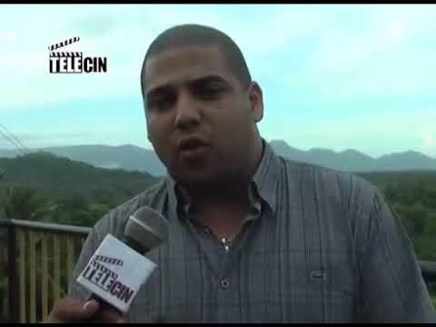 ANDRES PEREZ ES ENTREVISTADO POR EMILIO RIVERA 2011