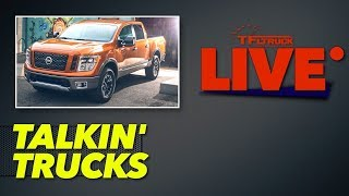 People Ditch These 9 Trucks After Just 1 Year!   Talkin' Trucks Ep. 43