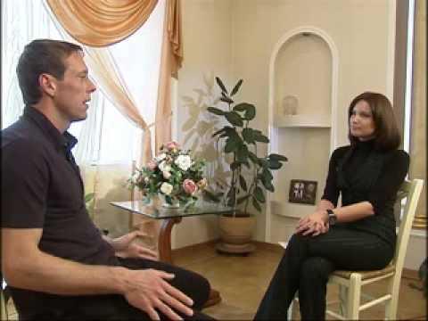 Interview With Roman Berezovski