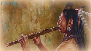 Native American Flute | Birds | sounds nature