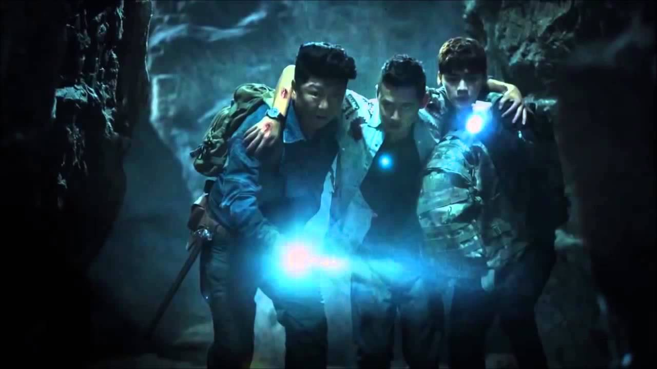 The Lost Tomb: Trailer 1 ซับไทย - YouTube