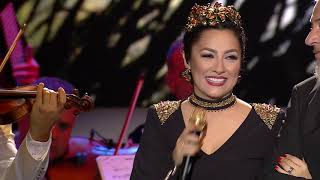 Download Andra & Bodo - Saraca Inima Mea (Concert Traditional)