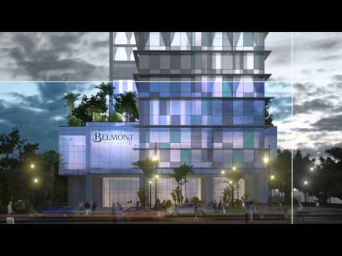 Megaworld's The Mactan Newtown Savoy & Belmont Hotels