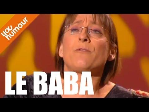 Geneviève GIL, Le baba