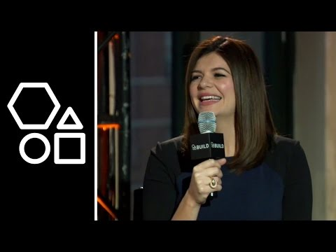 Casey Wilson on Keeping Work Separate from Life | AOL BUILD