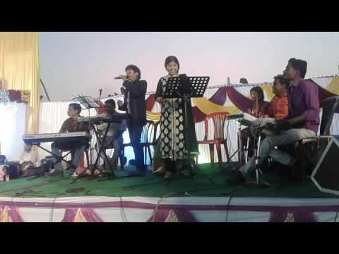 Chandu Jagtap.. Solapur...Choricha Mamla Song 2016