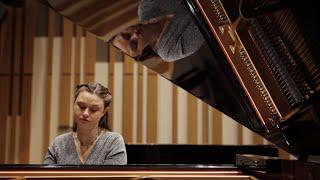 Laura Farré Rozada: 'Gaspard de la nuit: I. Ondine', by Maurice Ravel #live