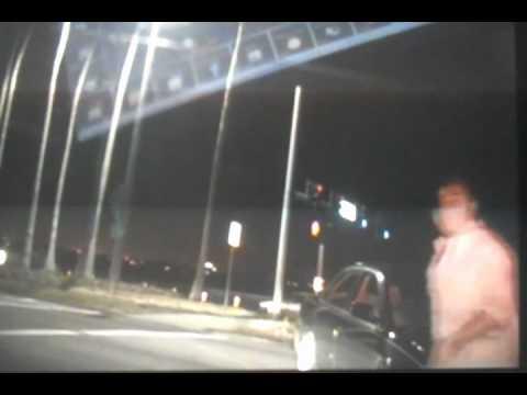 MJ Morning Show - Tampa Police Video