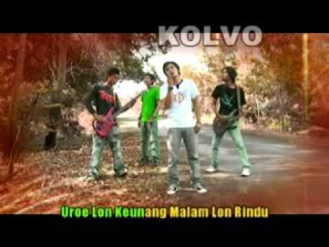 Lagu Aceh terbaru Vojoel   penawa Sayang Loen