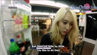 OnStyle Jessica And Krystal Ep 6 EngSub FULL HD