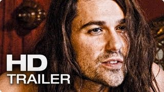 DER TEUFELSGEIGER Trailer Deutsch German | 2013 David Garrett Film [HD]