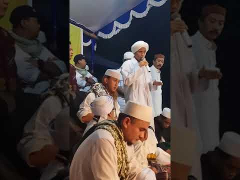 Terbaru !!! Habib Bahar bin Smith Tabligh Akbar di Makassar (part-1)