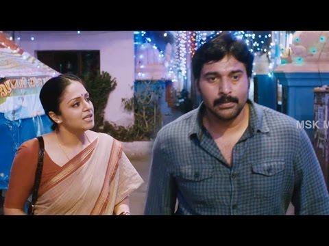 36 Vayadhinile (2015) Tamil Full Movie Part 3 - Jyothika