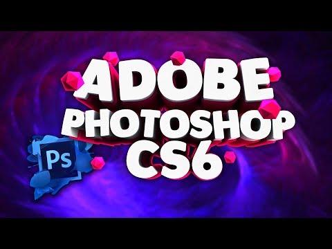 Как и где скачать Photoshop CS6? (Я.Диск) (2018)✅❗