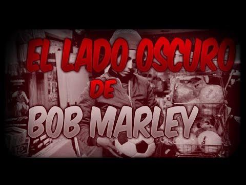 El lado oscuro de BOB MARLEY