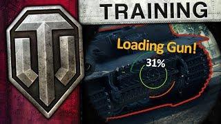 OPERATION: TEACUP   World Of Tanks