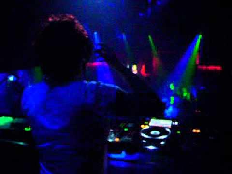 DJ Laurize - Hits Pop - 25/05/12 - The Pub 2