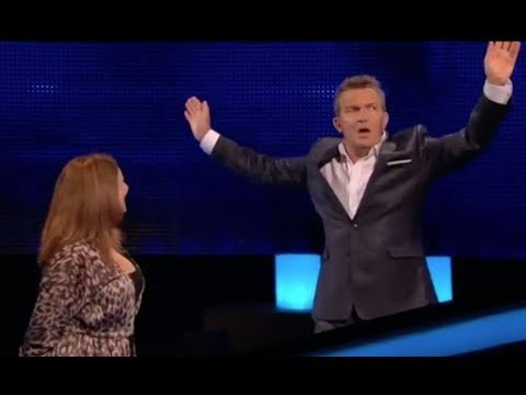The Chase; Bradley Walsh sl4ms Lucy Porter for 'ruining the ' after ...