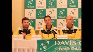 Сергей Бубка заканчивает карьеру, а Украина надеется обыграть Швецию