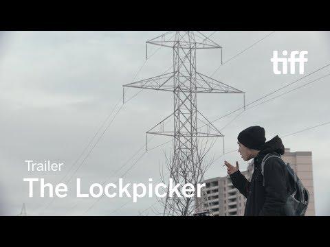 THE LOCKPICKER Trailer | New Release 2018