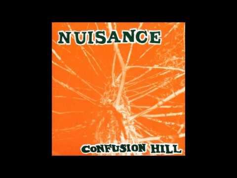 Nuisance - Dragonfly