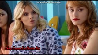 Soy Luna- CAP.EP.54 Daniela le dice Ambar que Luna todos con desvelado
