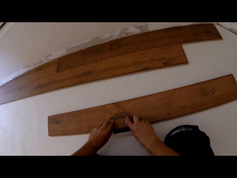 How To Install Shaw Laminate Flooring