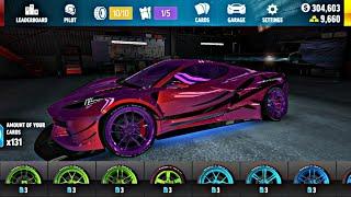 Drift Max Pro - classic - season 2 - track 6 | fast car - the best car best drive screenshot 4