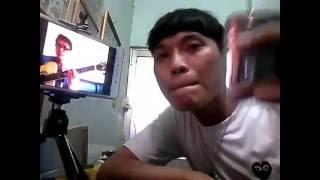 Nhạc Chế Gõ Po và Guitar - Chun Yô Hóc + Guitar Hoan Dinh