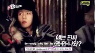 [Eng Sub] 140123 EXO's Showtime EP 10 Preview