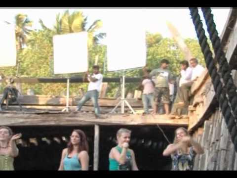 making of Godfather kannada movie 2012.flv
