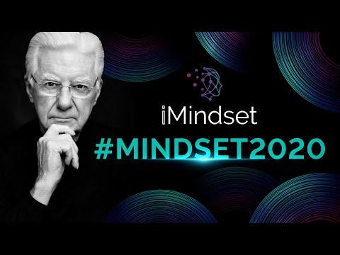 #Mindset2020 LIVE Online Seminar Replay | Bob Proctor