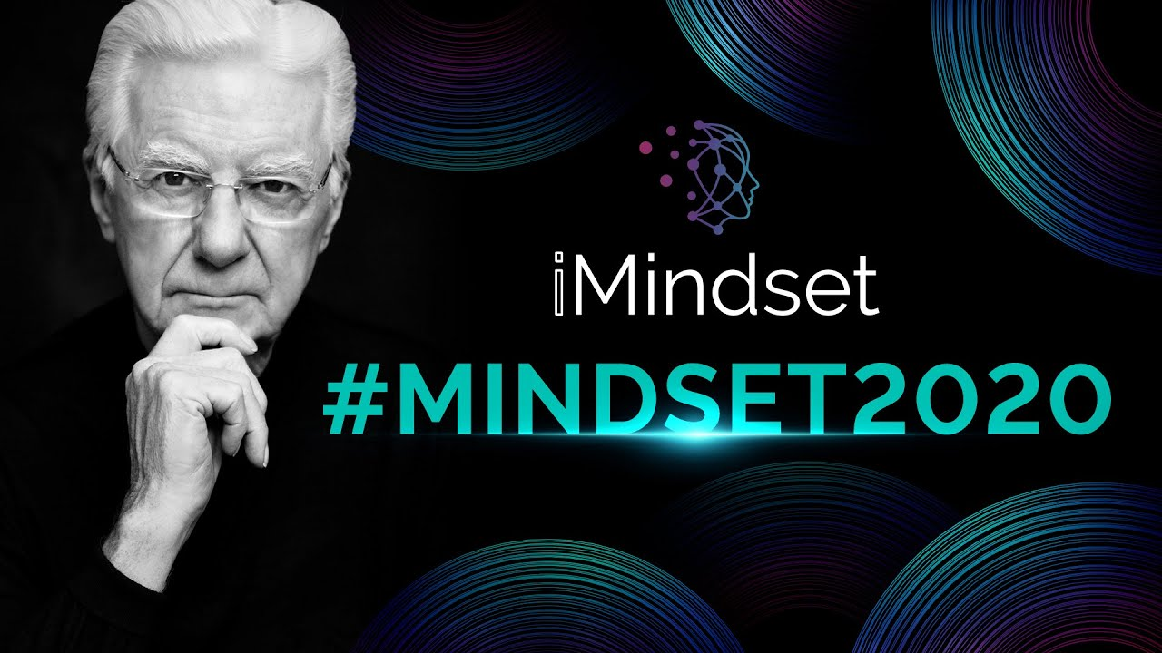Mindset2020 Live Online Seminar Replay Bob Proctor Proctor Gallagher Institute