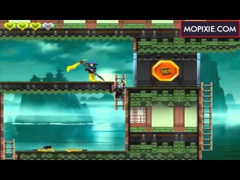 lego ninjago possession   level - 1   games for kids/gameplay