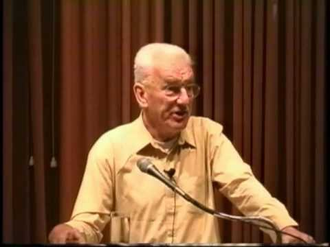 Life as a Religious Concept - a lecture by Don Cupitt