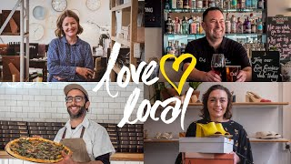Wellington's Lambton Precinct is full of amazing local businesses