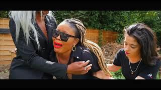 Carine Mokonzi-moto moto hommage a dj arafat (clip officiel )