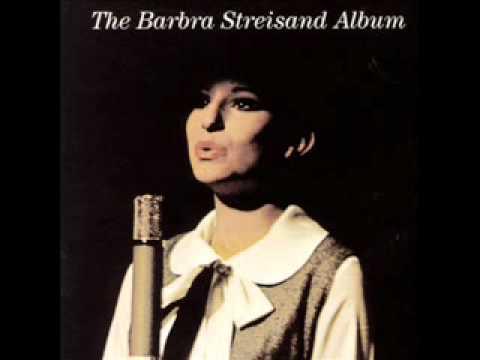 The Barbra Streisand Album 1. Cry Me A River
