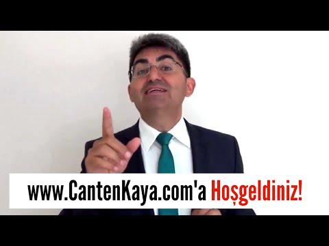 CantenKaya.com'a Hoşgeldiniz!