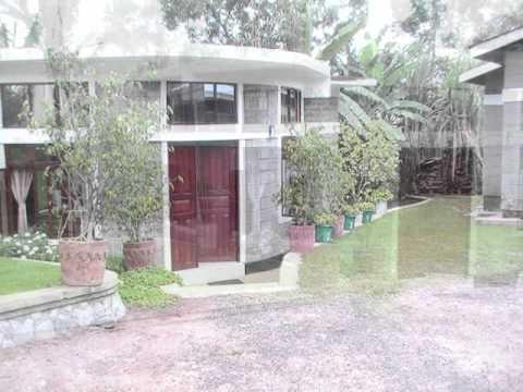 Tumaini cottage Arusha tourist accommodation video