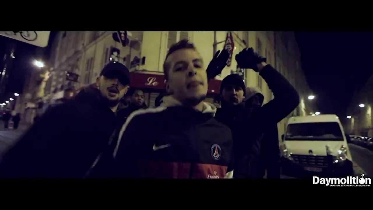 hayce lemsi un grand pas pour le rap francais