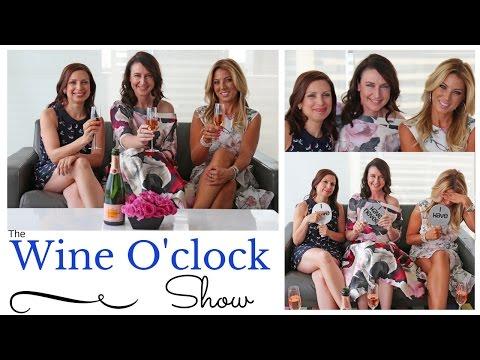 The Wine O'clock Show - The one with Jo Casamento & Jo Abi - Crazy Clowns,  Daycare scam & more