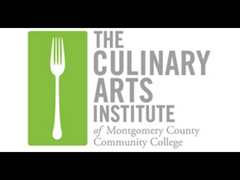 The Culinary Arts Institute of Montgomery County Community College
